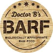 Doctor B's BARF - Real Pet Food Company