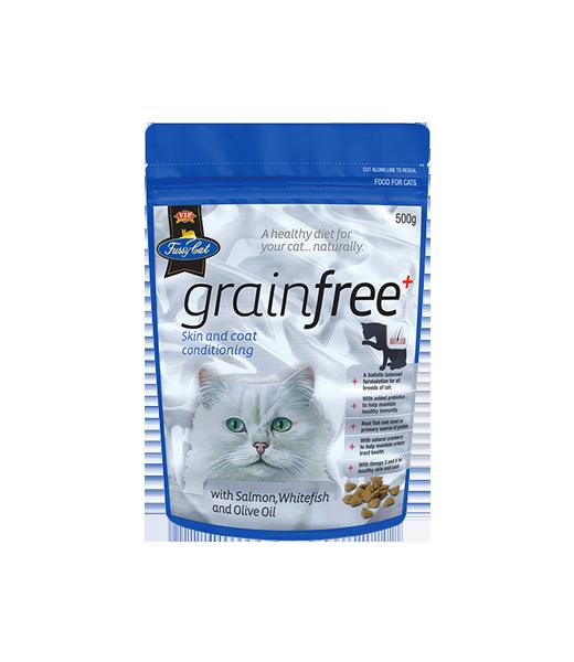 Fussy Cat product image