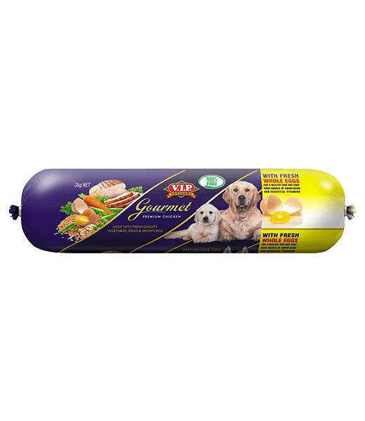 V.I.P. Petfoods product image